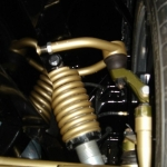 1970 Dodge Challenger Insidious