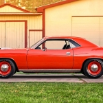 1970 Plymouth Hemi Cuda Unrestored