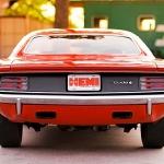 1970 Plymouth Hemi Cuda Unrestored