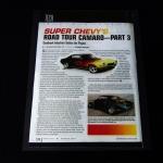 1971 Chevrolet Camaro - Super Chevy