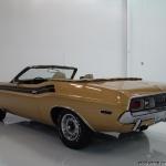1971 Dodge Challenger 340 Convertible MOD SQUAD