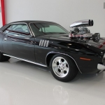 1971 Plymouth Barracuda 1000+ HP Monster
