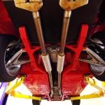 1971 Plymouth Cuda Convertible 8.0 Liter Viper V10 6 Speed