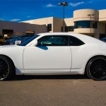 2007 Dodge Charger West Coast Customs Coupe