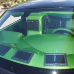 2007 Dodge Charger SRT8 SEMA show car with 30 monitors