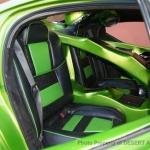 2007 Dodge Charger SRT8 SEMA show car with 30 monitors
