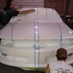 2007 Lamborghini Gallardo Mustang