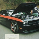 2008 Dodge Challenger Mr. Norms Convertible