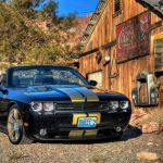 image 2009-dodge-challenger-hurst-black-amp-gold-supercharged-custom-convertible-01.jpg