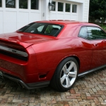 2009 Dodge Challenger SMS 570X Custom