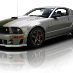 2009 Ford Mustang Roush P-51b