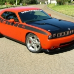 2009 Mr Norms Super Cuda