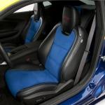 2010 Chevrolet Camaro 2SS Custom Coupe