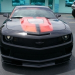 2010 Chevrolet Camaro 2SS Extreme Edition