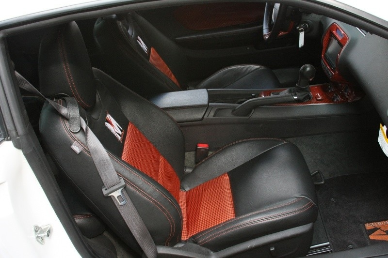 2010 Chevrolet Camaro Fesler-Moss