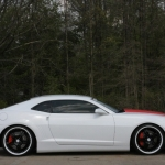 2010 Chevrolet Camaro Fesler-Moss
