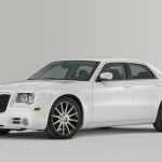2010 Chrysler 300 S6 and S8