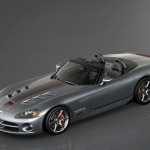 2010 Dodge Viper Final Edition