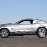 2010 Ford Mustang Cobra Jet
