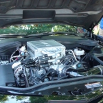 2010 Lingenfelter Camaro LS9 SS Run