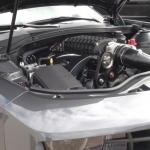 2010 Lingenfelter Camaro SS
