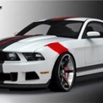 2010 SEMA Mustang Preview