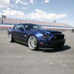 2010 Shelby GT500 Super Snake