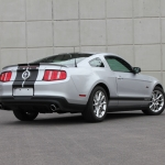 2011-2012 Ford Shelby GTS