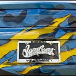 2011 Chevrolet Camaro by WCC