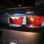 2011 Chevrolet Camaro Neiman Marcus