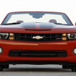 2011 Chevrolet Camaro SS Convertible