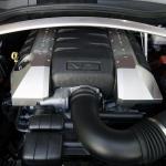2011 Chevrolet Camaro SS Convertible