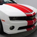 2011 Chevrolet Camaro SS Lingenfelter LS7