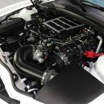 2011 Chevrolet Camaro SS Lingenfelter LS7