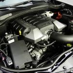 2011 Chevrolet Camaro SS RCR
