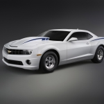 2011 Chevrolet COPO Camaro
