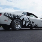 2011 Dodge Challenger Drag Pack