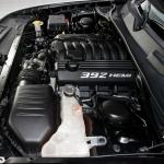 2011 Dodge Penske Racing Challenger SRT-8