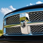 2011 Dodge Ram Laramie Longhorn
