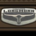2011 Dodge Ram Laramie Longhorn
