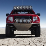2011 Ford F-150 Desert Racer