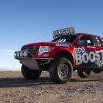 2011 Ford F-150 Desert Racer