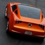 2011 Ford Mustang GT Giugiaro Concept