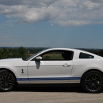 2011 Ford Mustang Shelby GT500 Cobra