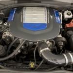 2011 Hennessey HPE700 LS9 Camaro Convertible