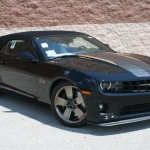 2012 Chevrolet Camaro Panther Edition