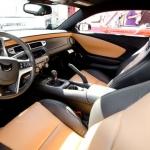2012 Chevrolet Camaro TAM Bandit
