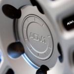 2012 Chevrolet Corvette ZR1 on ADV.1 Wheels