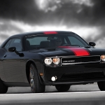 2012 Dodge Challenger Rallye Redline