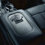 2012 Ford Harley-Davidson F-150